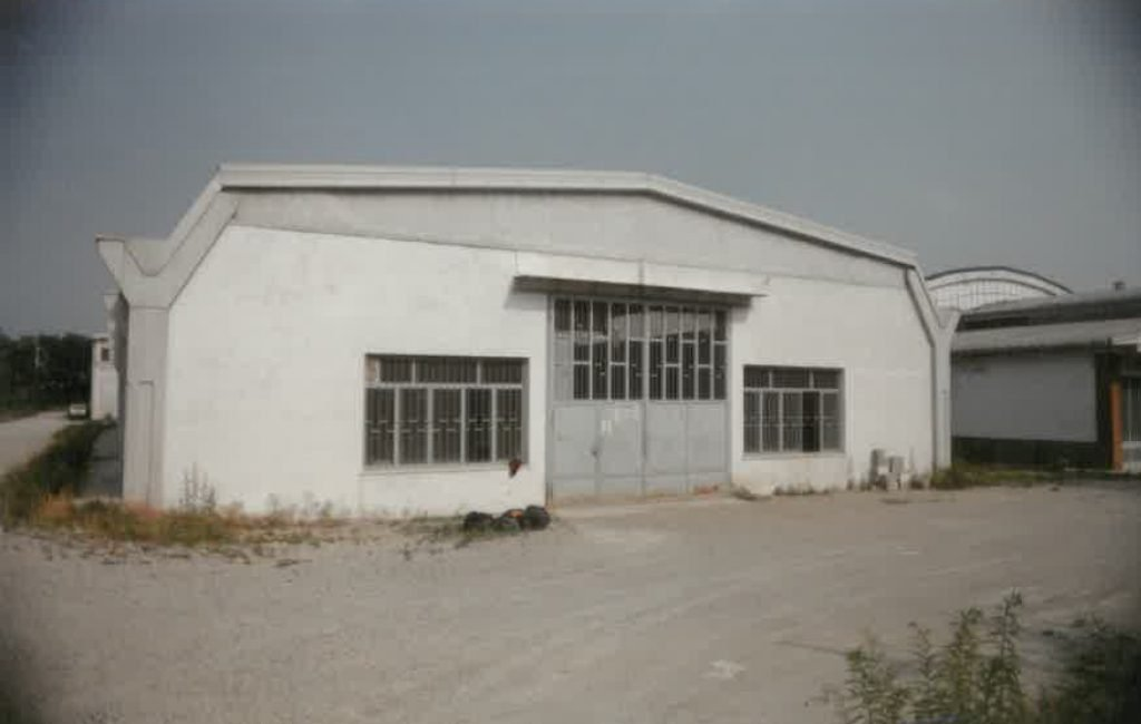 La sede ufficiale